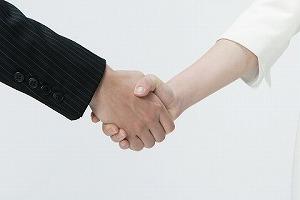 占い、スピリチュアル関連のビジネス支援のイメージ